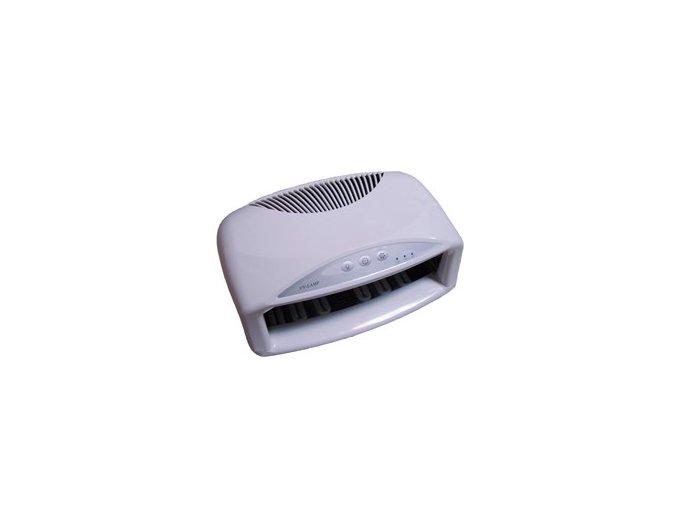 UV lampa na gelové nehty 42 W - na dvě ruce