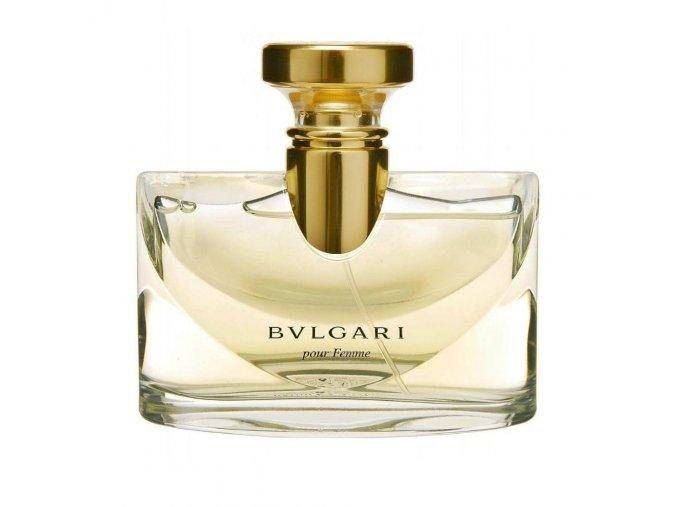 Bvlgari pour Femme EDP 100 ml
