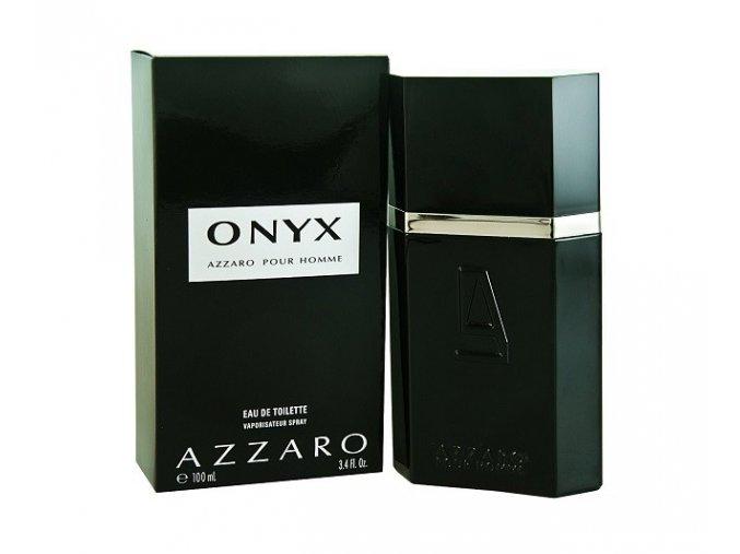 Azzaro ONYX Pour Homme EDT 100 ml