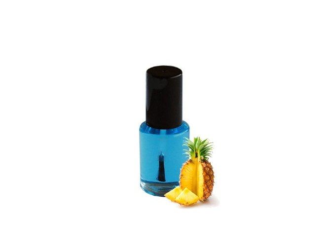 Nehtový olej s vůní ananasu 15ml