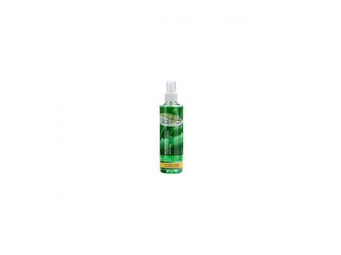 Tonikum před depilací 250ml Aloe Vera