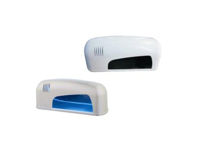 UV lampa na gelové nehty 9W