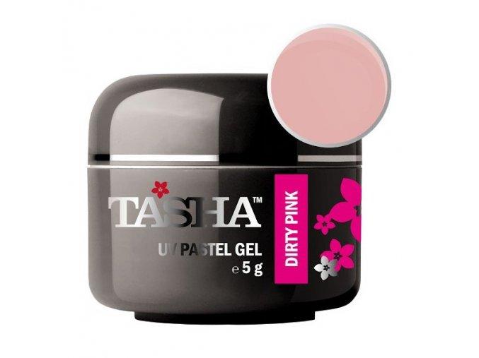 Barevný gel Pastel Dirty Pink 5g