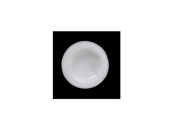Tasha UV a LED gel Star of Resilience Extreme White 5 ml křídově