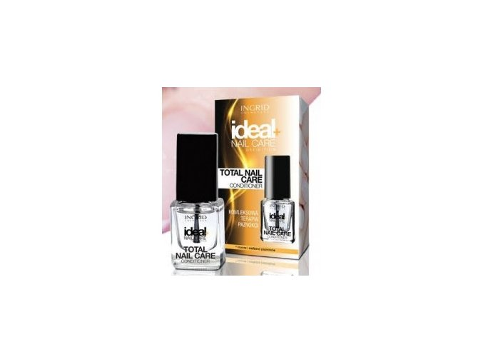 Total Nail Care Conditioner 7ml