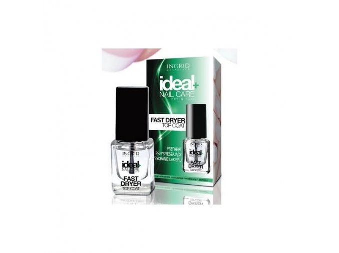 Fast Dryer Top Coat 7ml