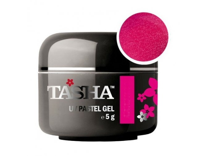 Barevný gel Neon Sweet Fuchsia 5g