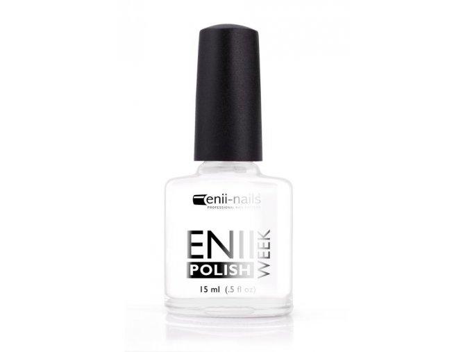 enii week polish white lily 15 ml 3326