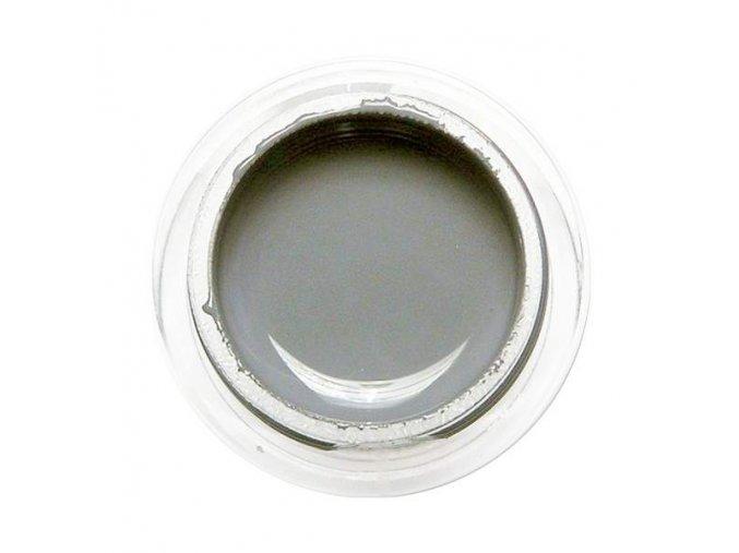 Akrylová barva – šedá
