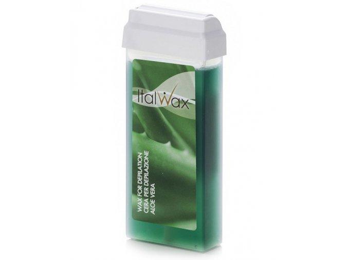 italwax vosk aloe vera 100 ml
