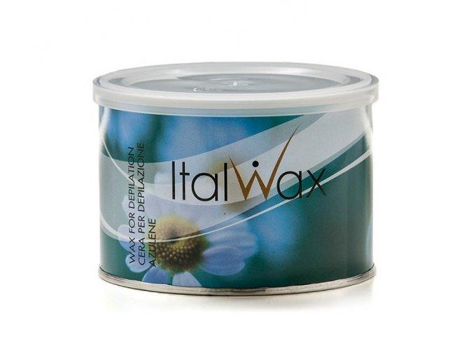 italwax vosk v plechovce 400 ml azulenovy
