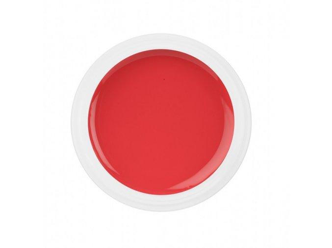 Barevný UV gel 5 ml jemně růžový