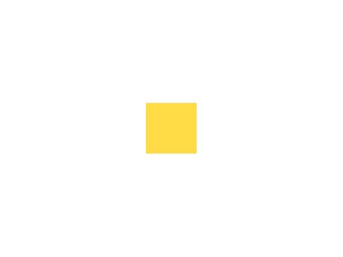 Akrylová barva Polycolor - Primární žlutá 20 ml