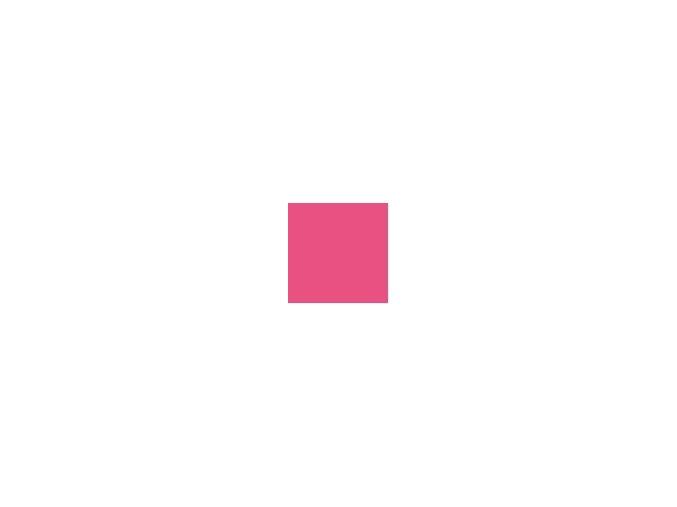 Akrylová barva Polycolor - Světle růžová 20 ml