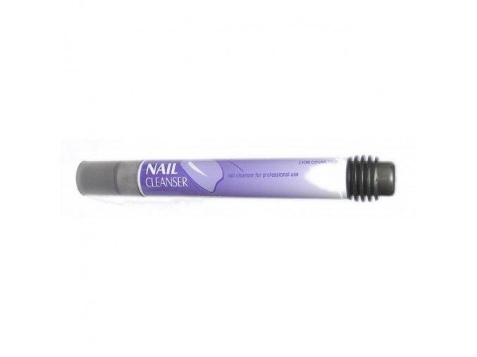 Nail cleanser korektor