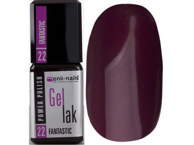 Gel lak 11 ml - fantastic