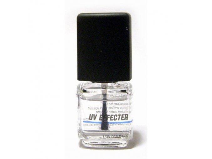 Nail sealer - UV efecter