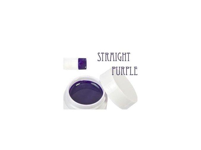 UV barevný gel