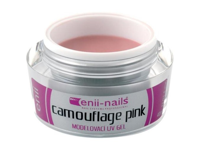 ENII CAMOUFLAGE PINK 40ml