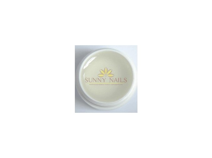 UV gel Sunny nails 30ml, clear