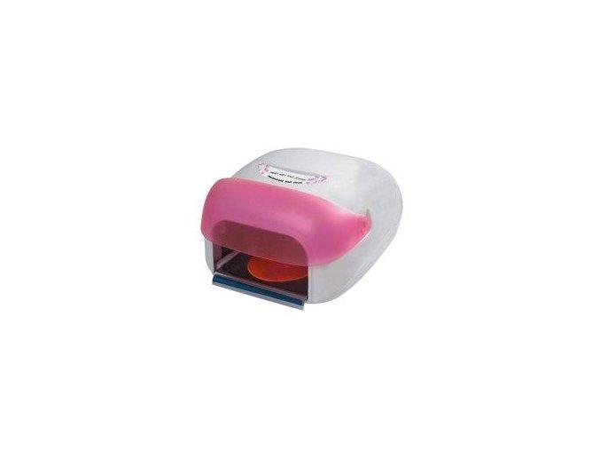 UV lampa na gelové nehty 36W se senzorem