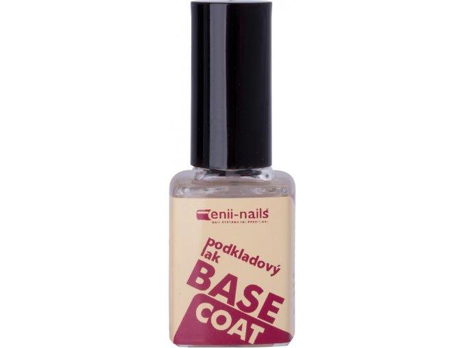 Base coat - podkladový lak 11ml