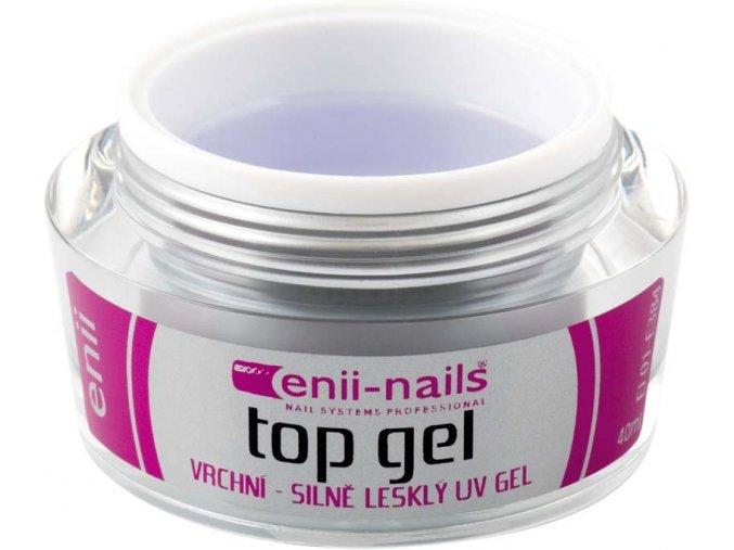 ENII TOP GEL - vrchní 40ml