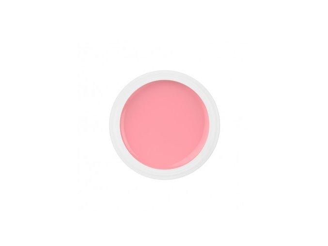 Barevný UV gel 5ml růžový