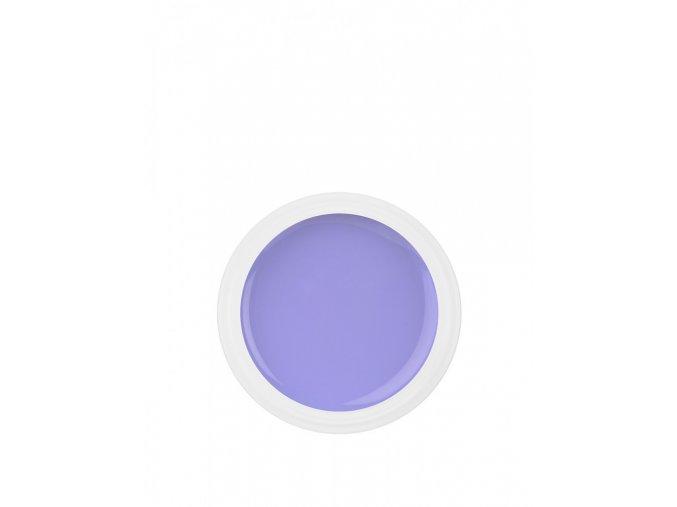 Barevný UV gel 5 ml levandule