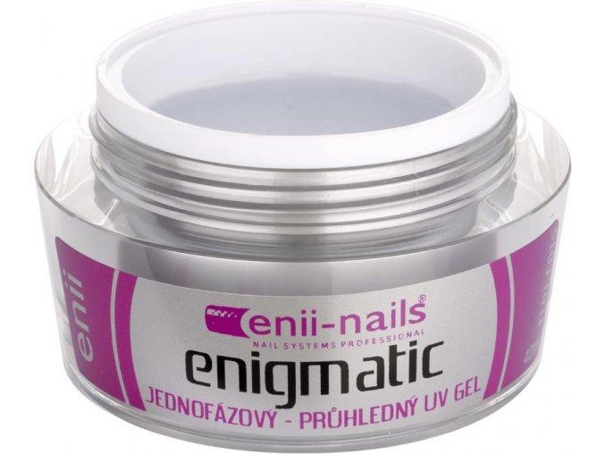ENIIGMATIC 10ml - jednofázový UV gel