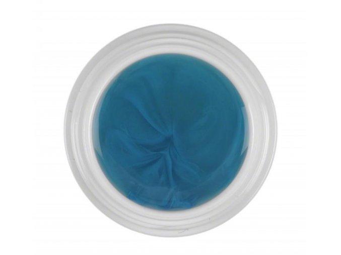 Barevný UV gel 5ml modrý