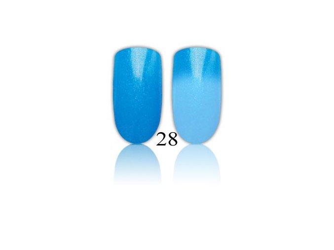 Thermo gel lak 6ml 28