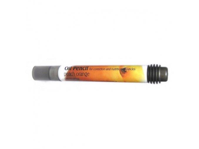 Olejová tužka - broskev