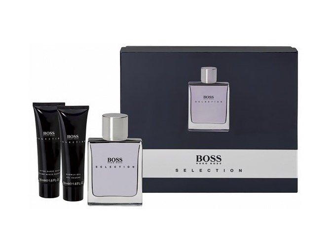 Sada Hugo Boss Selection Edt 90ml