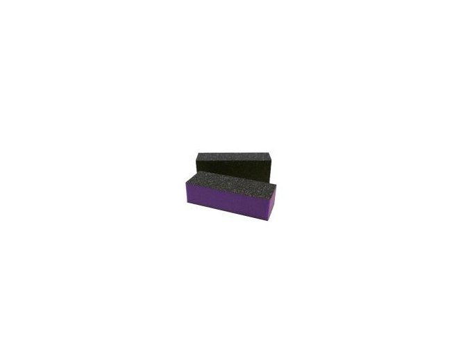 Blok fialový čtyřhranný - jemný