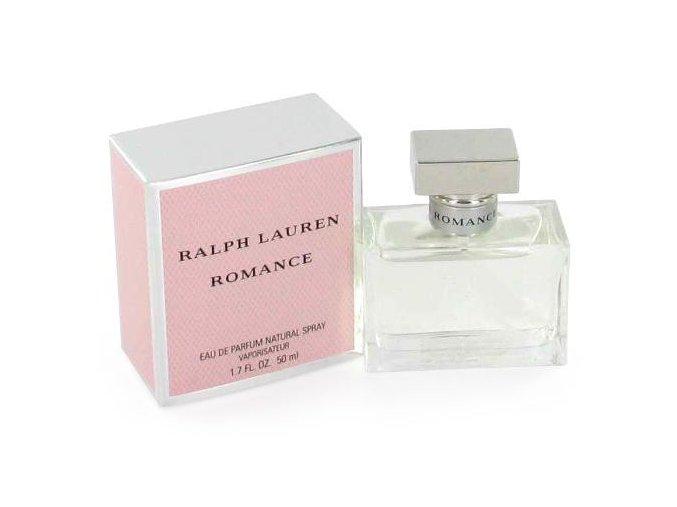 Ralph Lauren Romance - parfémová voda s rozprašovačem 50ml