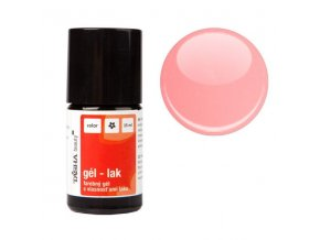 Tasha Gel lak 15ml power polish č.140