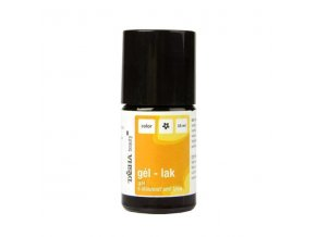 Tasha Gel lak Clear 15ml