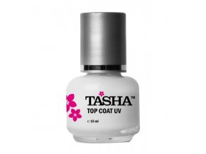 UV Top Coat 15ml - vrchní lak