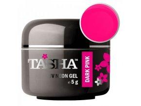 Barevný gel Neon Dark Pink 5g