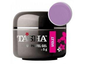 Barevný gel Pastel Violet 5g