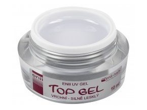 ENII TOP GEL - vrchní 10ml