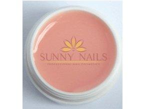 UV gel Sunny nails 5 ml, kamufláž