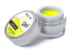 Barevný LED/UV gel 5ml č.315