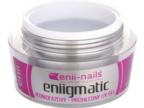 ENIIGMATIC 5ml - jednofázový UV gel