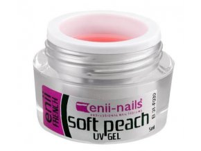 FRENCH soft peach 5ml