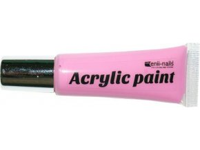 Acrylic color C4, 12ml