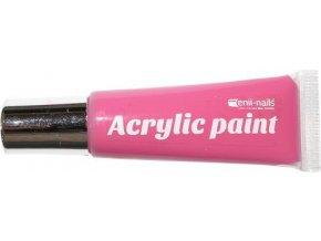 Acrylic color C6, 12ml