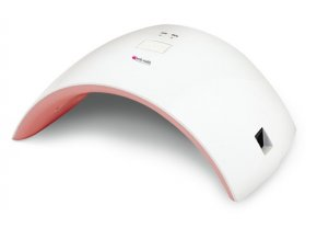 UV/LED lampa - s časovačem 24W