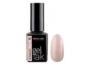 Gel lak 11ml - Glamour - nude